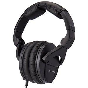 dj headphones sennheiser hd280 pro