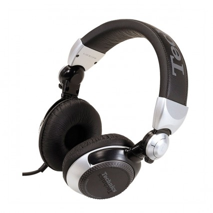 dj headphones rp-dj1210