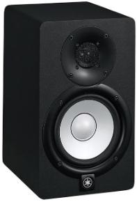 monitor speaker yamaha hs5