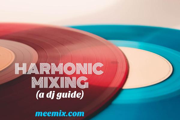 Harmonic Mixing (A DJ Guide To Mixing In Key)
