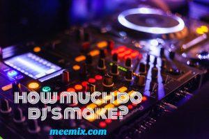 How Much Do DJ's Make?